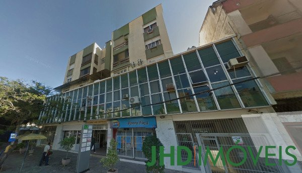 Apto 1 Dorm, Tristeza, Porto Alegre (7794)
