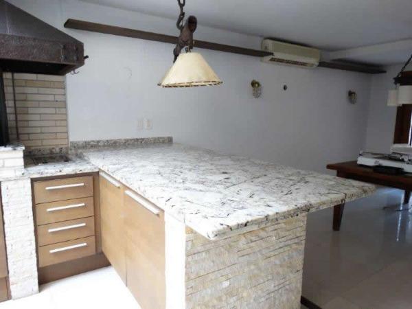 Recanto do Sabia - Casa 3 Dorm, Ipanema, Porto Alegre (7809) - Foto 12