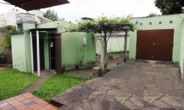 JHD Imóveis - Casa 1 Dorm, Camaquã, Porto Alegre - Foto 4