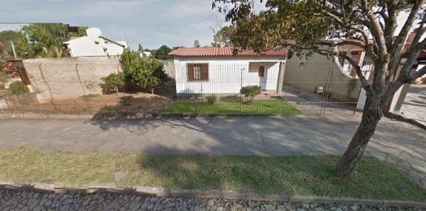 JHD Imóveis - Casa 1 Dorm, Camaquã, Porto Alegre