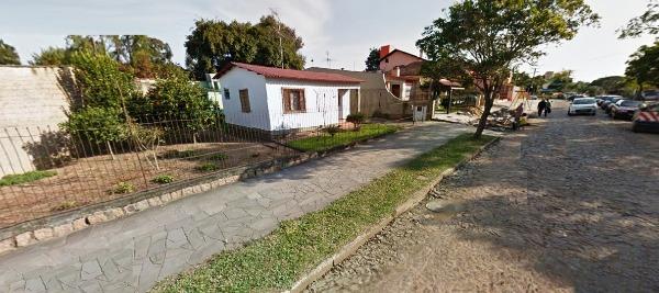 JHD Imóveis - Casa 1 Dorm, Camaquã, Porto Alegre - Foto 2