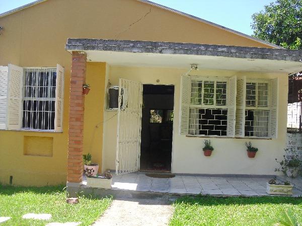 Casa 3 Dorm, Tristeza, Porto Alegre (7821)