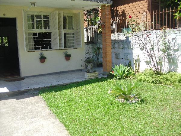 Casa 3 Dorm, Tristeza, Porto Alegre (7821) - Foto 3
