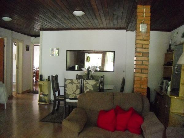 Casa 3 Dorm, Tristeza, Porto Alegre (7821) - Foto 5