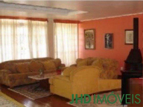 Casa 4 Dorm, Nonoai, Porto Alegre (7824) - Foto 4