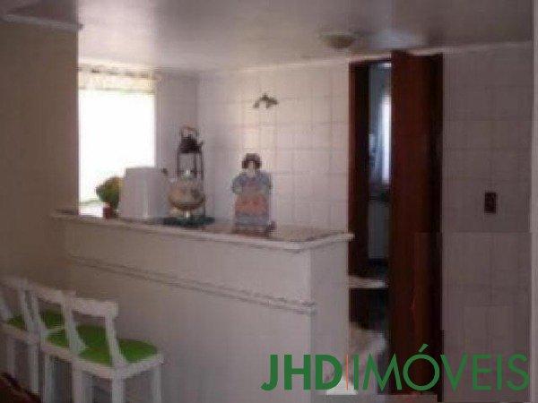 Casa 4 Dorm, Nonoai, Porto Alegre (7824) - Foto 7