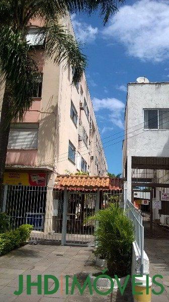 JHD Imóveis - Apto 1 Dorm, Cristal, Porto Alegre