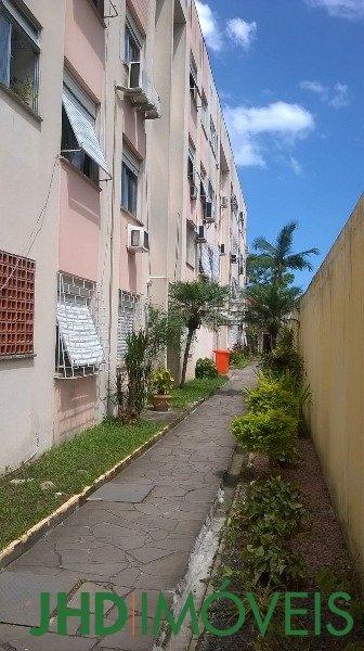 JHD Imóveis - Apto 1 Dorm, Cristal, Porto Alegre - Foto 2