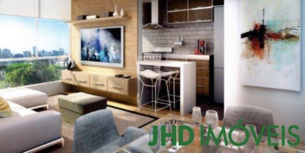JHD Imóveis - Apto 2 Dorm, Aberta dos Morros - Foto 5