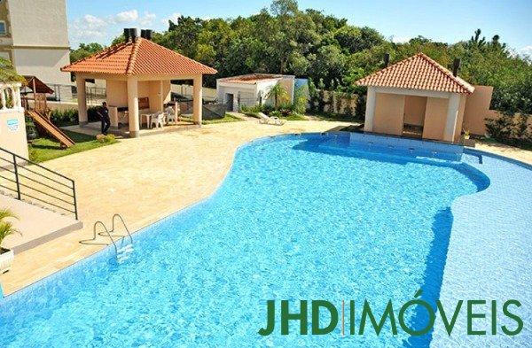 JHD Imóveis - Cobertura 3 Dorm, Cavalhada (7861) - Foto 5