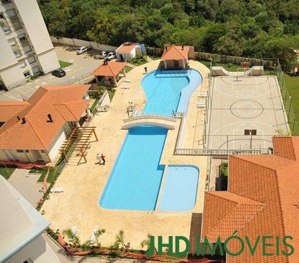 JHD Imóveis - Cobertura 3 Dorm, Cavalhada (7861) - Foto 4