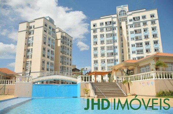 JHD Imóveis - Cobertura 3 Dorm, Cavalhada (7861)