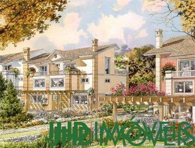JHD Imóveis - Casa 3 Dorm, Teresópolis (7867)