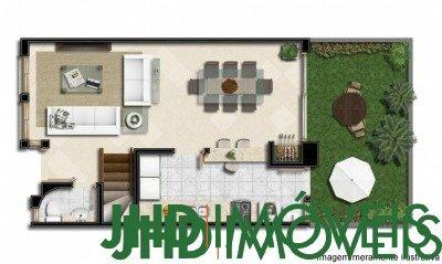 JHD Imóveis - Casa 3 Dorm, Teresópolis (7867) - Foto 4