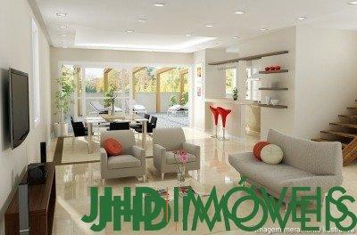 JHD Imóveis - Casa 3 Dorm, Teresópolis (7867) - Foto 3