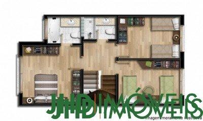 JHD Imóveis - Casa 3 Dorm, Teresópolis (7867) - Foto 6