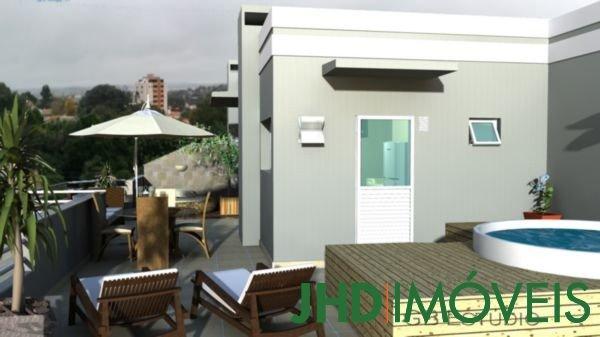 Residencial Costa Lima - Apto 2 Dorm, Nonoai, Porto Alegre (7887) - Foto 5