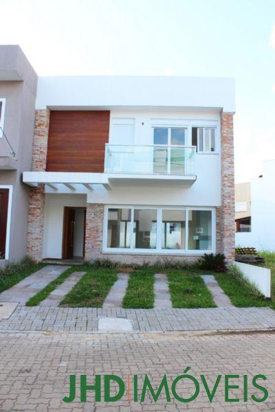 Lagos de Nova Ipanema Casa em Condomínio Lagos de Nova Ipanema, Porto Alegre (7893)