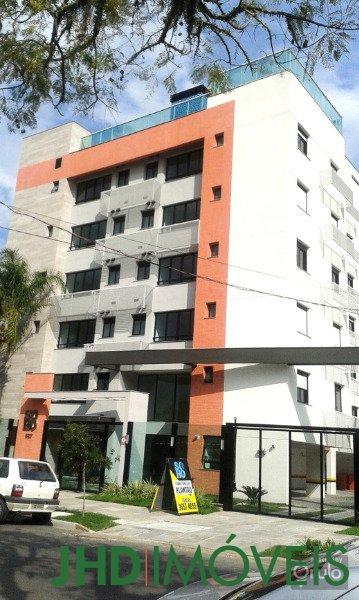 Soho Connect Apartamento Camaqua, Porto Alegre (7897)