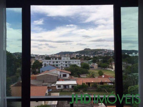 Soho Connect - Apto 1 Dorm, Camaquã, Porto Alegre (7897) - Foto 9