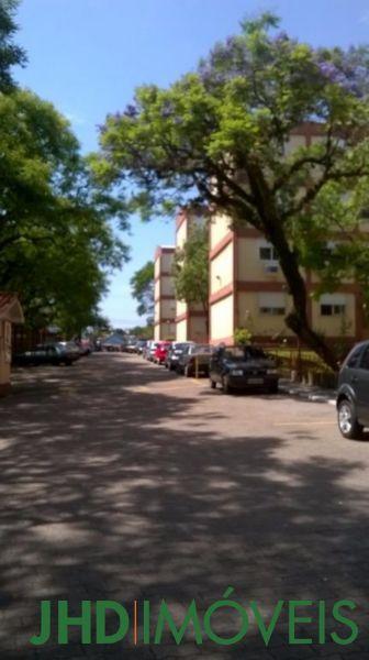 Apto 2 Dorm, Camaquã, Porto Alegre (7911) - Foto 12