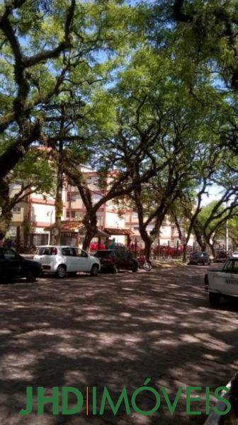 Apto 2 Dorm, Camaquã, Porto Alegre (7911) - Foto 2