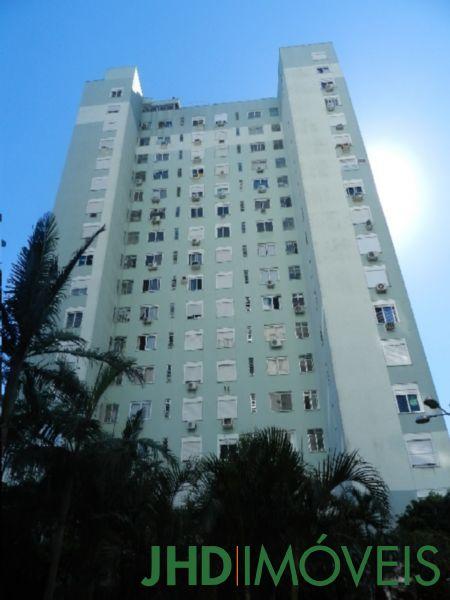 Plaza de Las Torres - Cobertura 2 Dorm, Tristeza, Porto Alegre (7921)