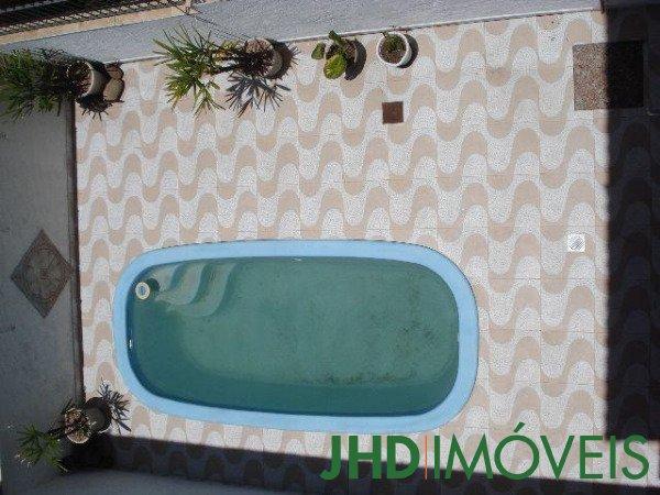 Casa 3 Dorm, Camaquã, Porto Alegre (7948) - Foto 6