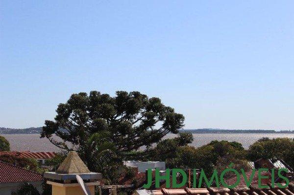 Casa 3 Dorm, Tristeza, Porto Alegre (7957)