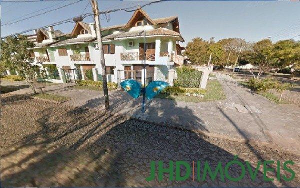 Casa 3 Dorm, Ipanema, Porto Alegre (7963)