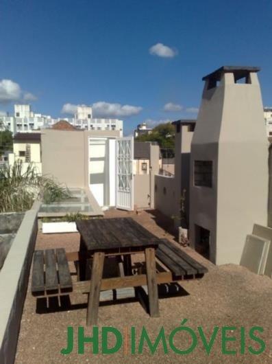Casa 3 Dorm, Cidade Baixa, Porto Alegre (7964) - Foto 10