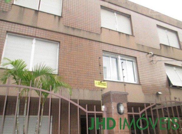 Passo da Pátria - Apto 2 Dorm, Bela Vista, Porto Alegre (7965) - Foto 2