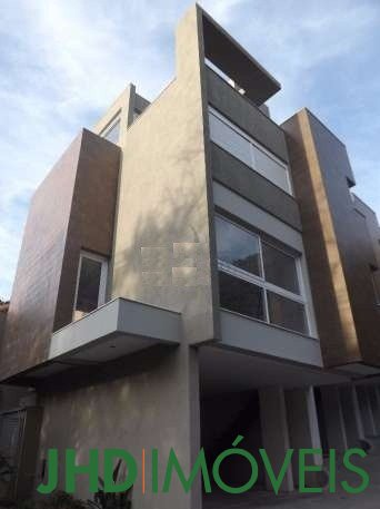 Punta Balena - Casa 2 Dorm, Nonoai, Porto Alegre (7968)