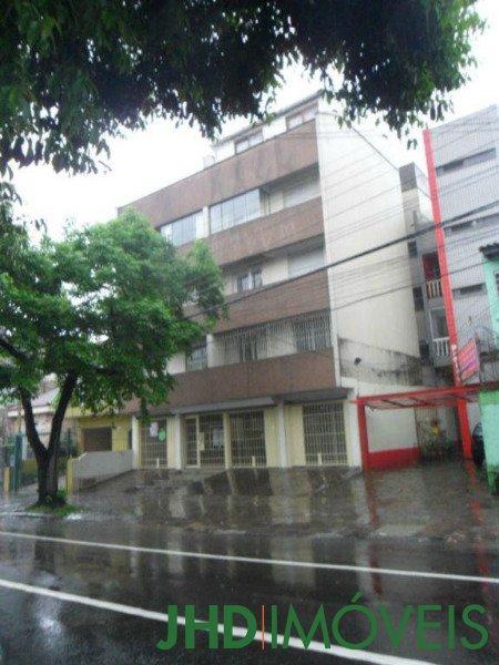 Fabiane - Cobertura 2 Dorm, Cidade Baixa, Porto Alegre (7969)