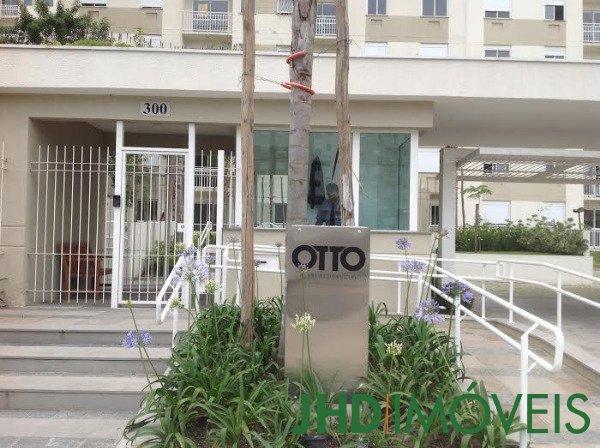 Otto Club - Apto 2 Dorm, Camaquã, Porto Alegre (7970) - Foto 2