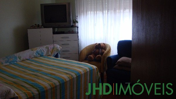 Apto 2 Dorm, Cristal, Porto Alegre (7976) - Foto 3
