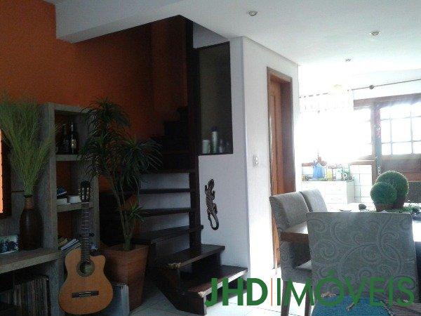La Fuente - Casa 3 Dorm, Ipanema, Porto Alegre (7978) - Foto 33