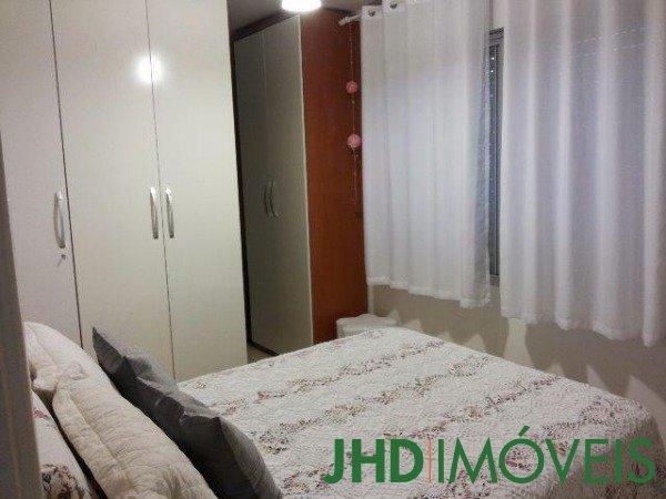 JHD Imóveis - Apto 1 Dorm, Santa Tereza (7979) - Foto 4