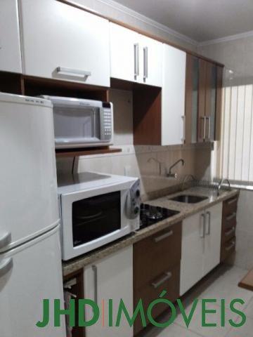 JHD Imóveis - Apto 1 Dorm, Santa Tereza (7979) - Foto 5