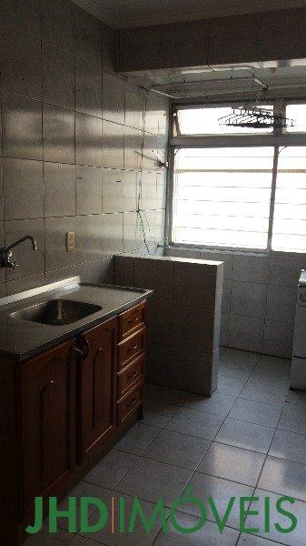 Apto 2 Dorm, Camaquã, Porto Alegre (7991) - Foto 7