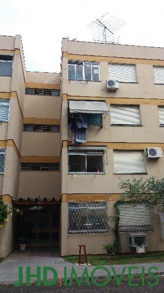 Apto 2 Dorm, Camaquã, Porto Alegre (7991)