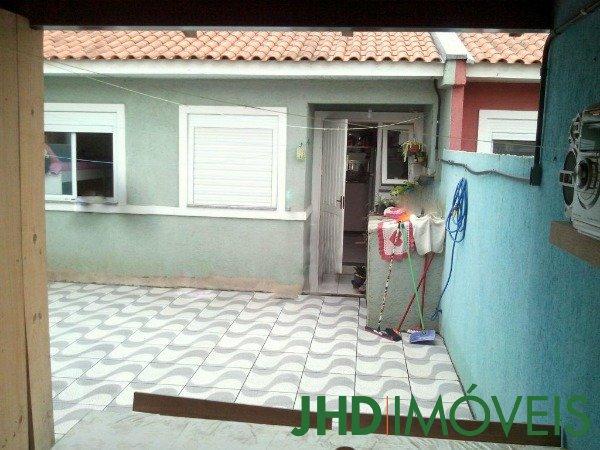 Moradas do Sul - Casa 2 Dorm, Hípica, Porto Alegre (7995) - Foto 3