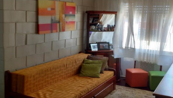 Esplanada do Poente - Apto 1 Dorm, Vila Nova, Porto Alegre (8025) - Foto 4