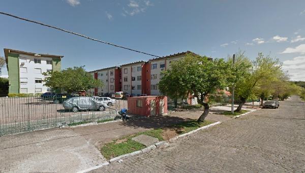 Esplanada do Poente - Apto 1 Dorm, Vila Nova, Porto Alegre (8025)
