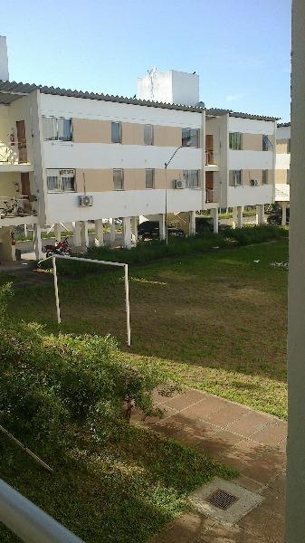 Vila Liane - Apto 2 Dorm, Restinga, Porto Alegre (8027)