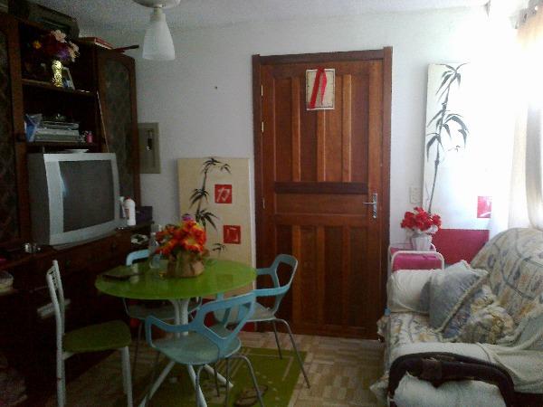 Vila Liane - Apto 2 Dorm, Restinga, Porto Alegre (8027) - Foto 6