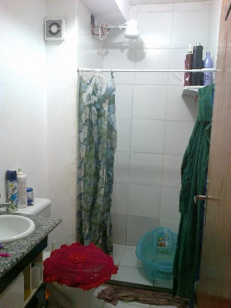 Vila Liane - Apto 2 Dorm, Restinga, Porto Alegre (8027) - Foto 10