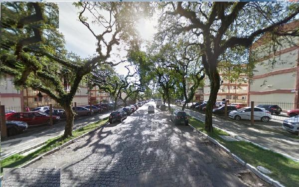 Apto 2 Dorm, Camaquã, Porto Alegre (8030) - Foto 2