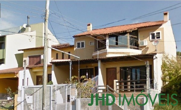 Imperial Park - Casa 3 Dorm, Aberta dos Morros, Porto Alegre (8042)