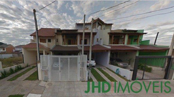Casa 2 Dorm, Hípica, Porto Alegre (8047)